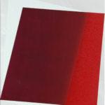 Geteiltes Trapez • 2000 • 60 x 50 cm • Öl auf Leinwand
