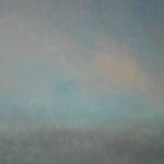 Horizont 10 • 2004 • 104 x 140 cm • Öl auf Leinwand