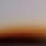 Horizont • 2003 • 104 x 120 cm • Öl auf Leinwand
