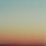 Horizont • 2005 • 140 x 104 cm • Öl auf Leinwand