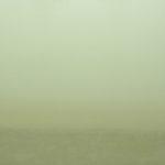 Horizont 3 • 2004 • 104 x 140 cm • Öl auf Leinwand