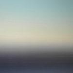 Horizont 5 • 2004 • 104 x 140 cm • Öl auf Leinwand