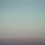 Horizont 8 • 2003 • 104 x 140 cm • Öl auf Leinwand