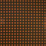 Raster IV, schlamm  •  2009 •  190 x 170 cm • Öl auf Leinwand
