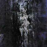 SM 1  •  1993 •  190 x 104 cm • Öl auf Leinwand