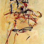 SM 15 • 1993 • 95 x 65cm • Öl auf Leinwand