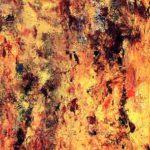 SM 3 •  1993 •  190 x 94 cm • Öl auf Leinwand