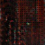 Manhattan • 2010 • 120 x 104 cm • Öl auf Leinwand