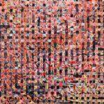 Phoenix • 2010 • 190 x 230 cm • Öl auf Leinwand