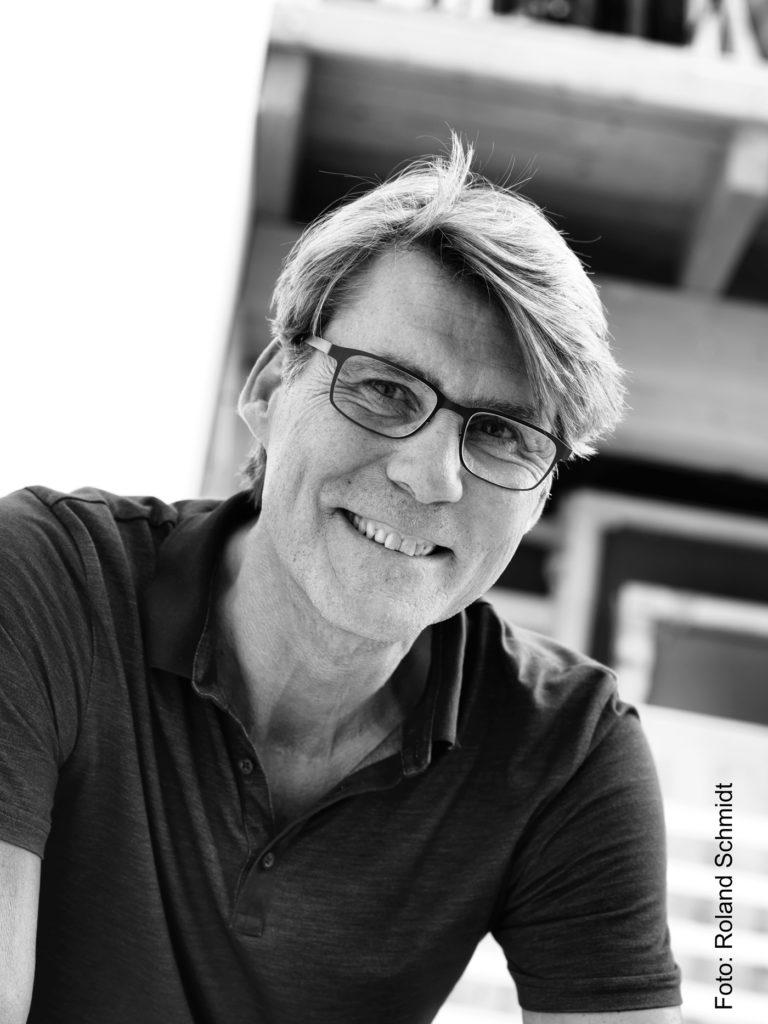 Bernhard Kock